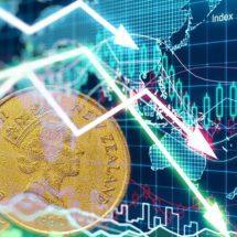 Потоки капитала на несовершенном международном финансовом рынке