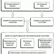 Экономическаяполитика, институты и политическая экономия.