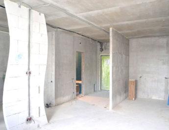 Особенности ремонта квартиры от компании АСК Триан