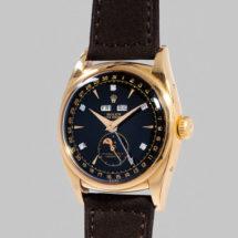 Основные преимущества часов Rolex