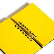 Печать блокнотов: оформление, характеристики, типы блоков